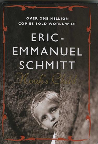 Eric Emmanuel Schmitt Le Site Officiel