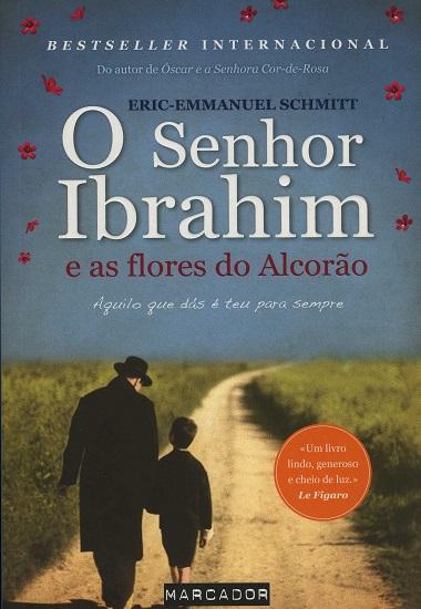 Monsieur ibrahim und die blumen des koran charakterisierung