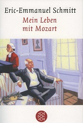 My life with Mozart in German