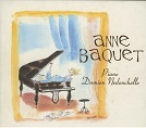 CD Anne Baquet