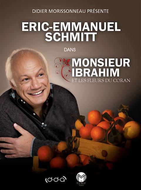 monsieur ibrahim and the flowers of the koran pdf