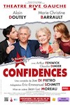 Confidences (Adapted from Clever Little Lies)