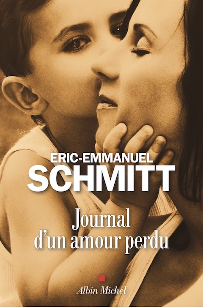 Journal amour perdu